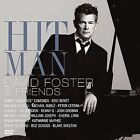 Hit Man: David Foster And Friends (CD/DVD), New Music