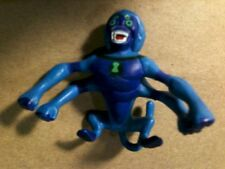 "BEN 10 TEN SPIDERMONKEY FIGURE ""BUY ONE & GET ONE FREE"" Randomly Selected"