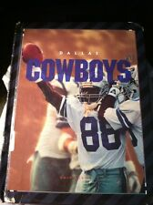 Dallas Cowboys NFL Today by Chip Lovitt (1996, Hardcover, Revised)