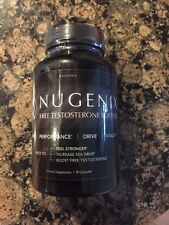 Nugenix Testosterone Booster 90 Capsules