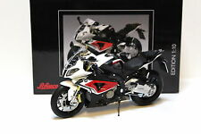 1:10 Schuco BMW S 1000 RR black/ red/ white NEW bei PREMIUM-MODELCARS