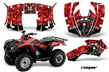 Honda Recon ES Fourtrax AMR Racing Graphics Sticker Quad Kit 05-13 ATV Decal RPR