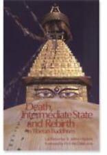 Death, Intermediate State and Rebirth in Tibetan Buddhism