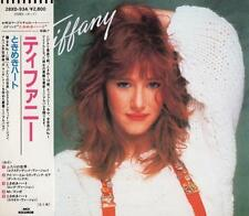 TIFFANY I Saw Him Standing There RARE JAPAN CD NO OBI 28XD-934 The Beatles cover