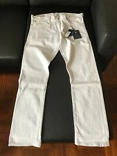 Polo Ralph Lauren Team USA Ceremony Varick Jeans Selvedge Made in USA Olympic 16
