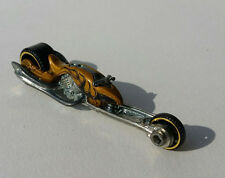 Hot Wheels Hammer Sled Mattel Speed Machines Macchina Car Vintage