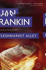 Fleshmarket Alley (A Rebus Novel), Rankin, Ian, Acceptable Book