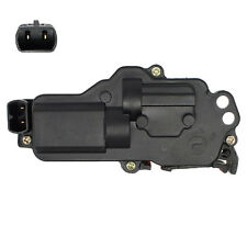 Power Door Lock Actuator - Front or Rear Left Driver Side - 746148 - New