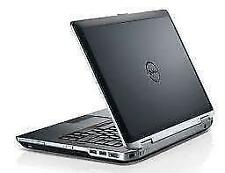 Dell Laptop E5420 Core i5 4GB RAM 320GB HDD with Windows 7 prol e6430 6420
