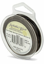 BEADALON ARTISTIC WIRE - 18 gauge 1.02mm