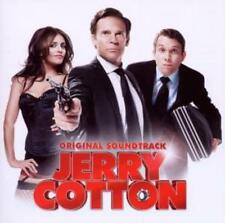 Jerry Cotton - Soundtrack   CD  NEUWARE