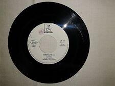 """Marina Occhiena/Roni Griffith-Disco Vinile 45 Giri 7"""" Edizione Promo Juke Box"""