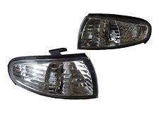 93-96 Clear Side Corner Parker Lights for Nissan 200SX Silvia S14 SR20DET L141