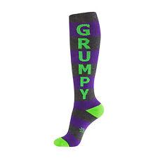 Gumball Poodle Knee High Socks - Grumpy - Unisex