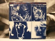 ROLLING STONES - EMOTIONAL RESCUE LP VG+ 1980 FRENCH PRESSING 2C 070 - 63774
