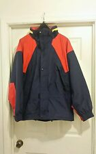 Helly Hensen Thinsulate 3M Size Large Jacket