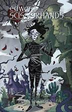 EDWARD SCISSORHANDS VOL #1 PARTS UNKNOWN TPB Kate Leth Comics IDW Collect 1-5 TP