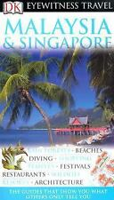 Malaysia and Singapore (Eyewitness Travel Guides)-ExLibrary