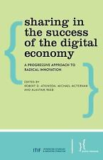 Sharing in the Success of the Digital Economy: A Progressive Approach -ExLibrary