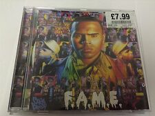 Chris Brown - F.A.M.E. (2011)