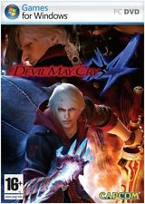 Devil May Cry 4 PC ✰✰✰NEU & OVP✰✰✰