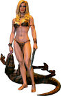 "SHANNA THE SHE-DEVIL - Shanna The She-Devil 17.75"" Statue (Gentle Giant) #NEW"