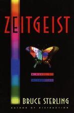 Zeitgeist (Bantam Spectra Book)