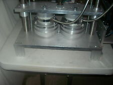"""Brand new Inline Pie Press, Includes dies to form (2) pie shells up to 5"""""""