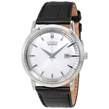 Citizen Men's BM7190-05A Eco-Drive Stainless Steel Watch
