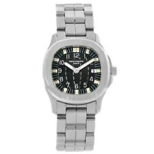Patek Philippe Aquanaut Ladies Stainless Steel Watch 4960/1a-001