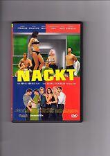 Nackt / Heike Makatsch, Benno Fürmann /  DVD #14158