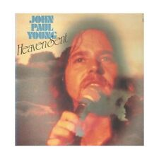 LP  John Paul Young Heaven Sent