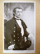 Postcard- Theater Actors SIR CHARLES WYNDHAM, No.102 D (Rotary Photographic)