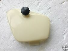 HONDA CT90 CT200 TRAIL90 70-74 C50 C100 BATTERY COVER, UNFINISH FOR REPAINT NEW