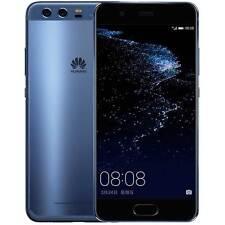 Huawei P10 DUAL SIM 4G 64GB dazzling BLUE BLU 24mesi garanzia NO BRAND