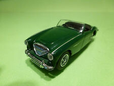 DINKY TOYS DY30 AUSTIN HEALEY 100 BN2 1956 - GREEN 1:43 - EXCELLENT CONDITION