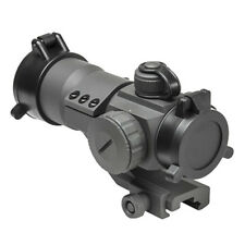 Tactical Gray Color Sight w/ Red Green Blue Aiming Dot Fits Tippmann CRONUS
