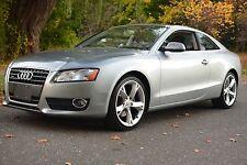 Audi : A5 2dr Cpe Auto