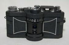 EXCELLENT Panon Widelux F6B 35mm Panoramic Film Camera From Japan
