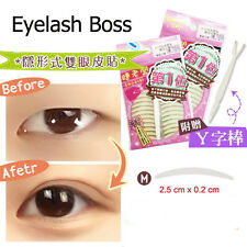 [EYELASH BOSS] Long Lasting Invisible Eyelid Tape Sticker 96pcs/2packs NEW