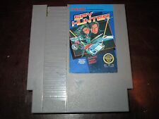 Spy Hunter (Nintendo NES, 1987)