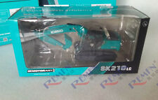 1:50 Kobelco SK210-10 excavator alloy engineering vehicle model