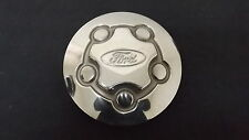 Ford Ranger Crown Victoria Wheel Center Cap Metal Alloy Finish F87A-1A096-GB