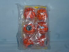ANTENNA TOPPER Illinois Fighting Illini Basketball  PACK of 6   by Rico  NIP