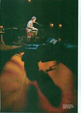 Bruce SPRINGSTEEN soundcheck 2005 magazine PHOTO / Poster / clipping 11x8 inches