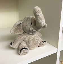 Quarry Critters Echo..Plush Elephant ....BNIB