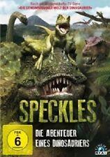 SANG-HO HAN - SPECKLES-DIE ABENTEUER EINES DINOSAURIERS  DVD KINDERFILM NEU