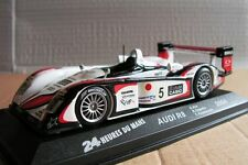 - AUDI R8 JAPAN TEAM - # 5 - Winner Le Mans - 2004 Ara-Capello-Kristensen - 1/43