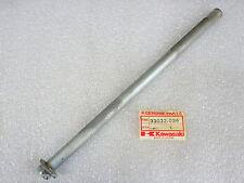 Kawasaki NOS NEW  33032-036 Swing Arm Pivot Shaft Z1 KZ KZ1100 KZ1000 1973-2005