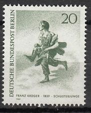 TIMBRE ALLEMAGNE  NEUF N° 307 ** LE JEUNE SAVETIER